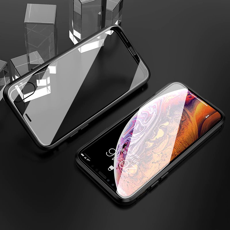 iphone xr magneses tok