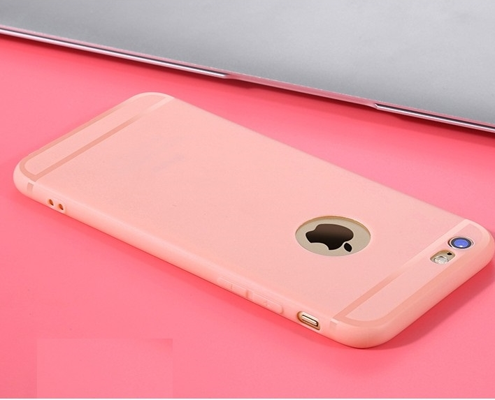 iphone pink porallo tok