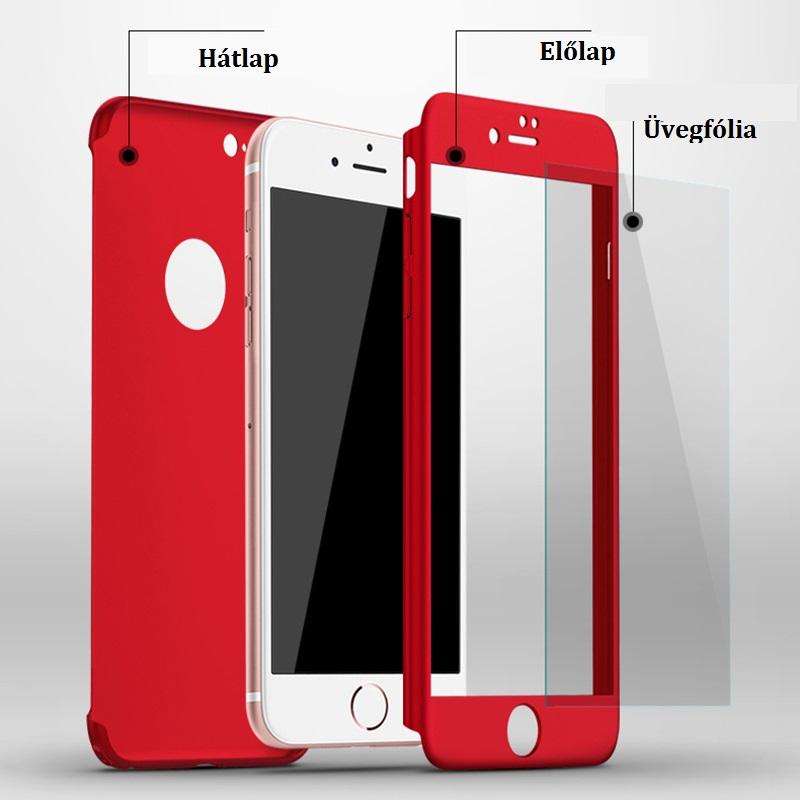 360 fokos tok rózsaarany iphone