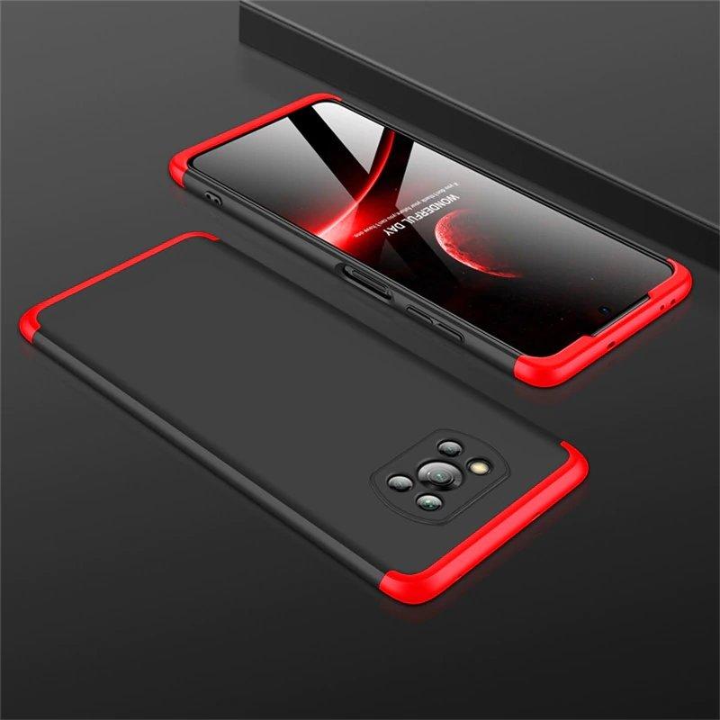 360 red black xiaomi poco x3 nfc tok