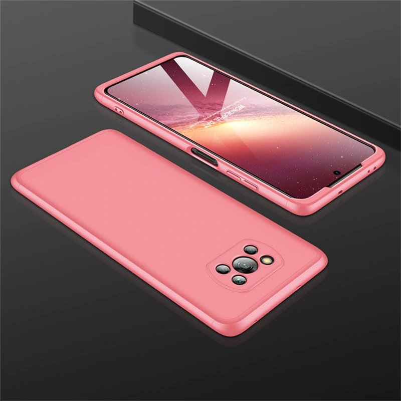 360 xiaomi poco x3 nfc pink tok