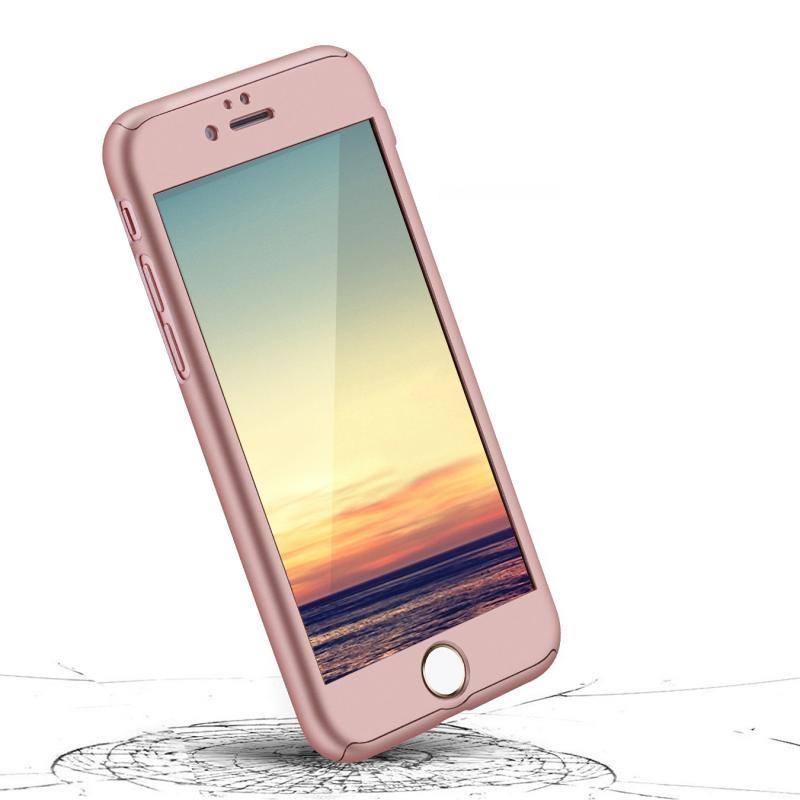 rozsaarany iphone tok