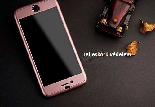 iPhone 6s rosegold tok