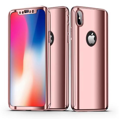 rosegold iphone tok