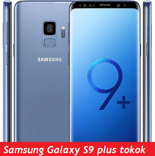 samsung galaxy s9 plus tokok