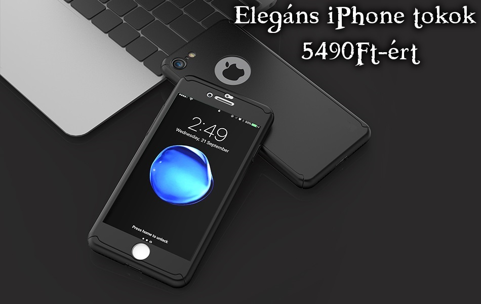 fekete legjobb iphone tok