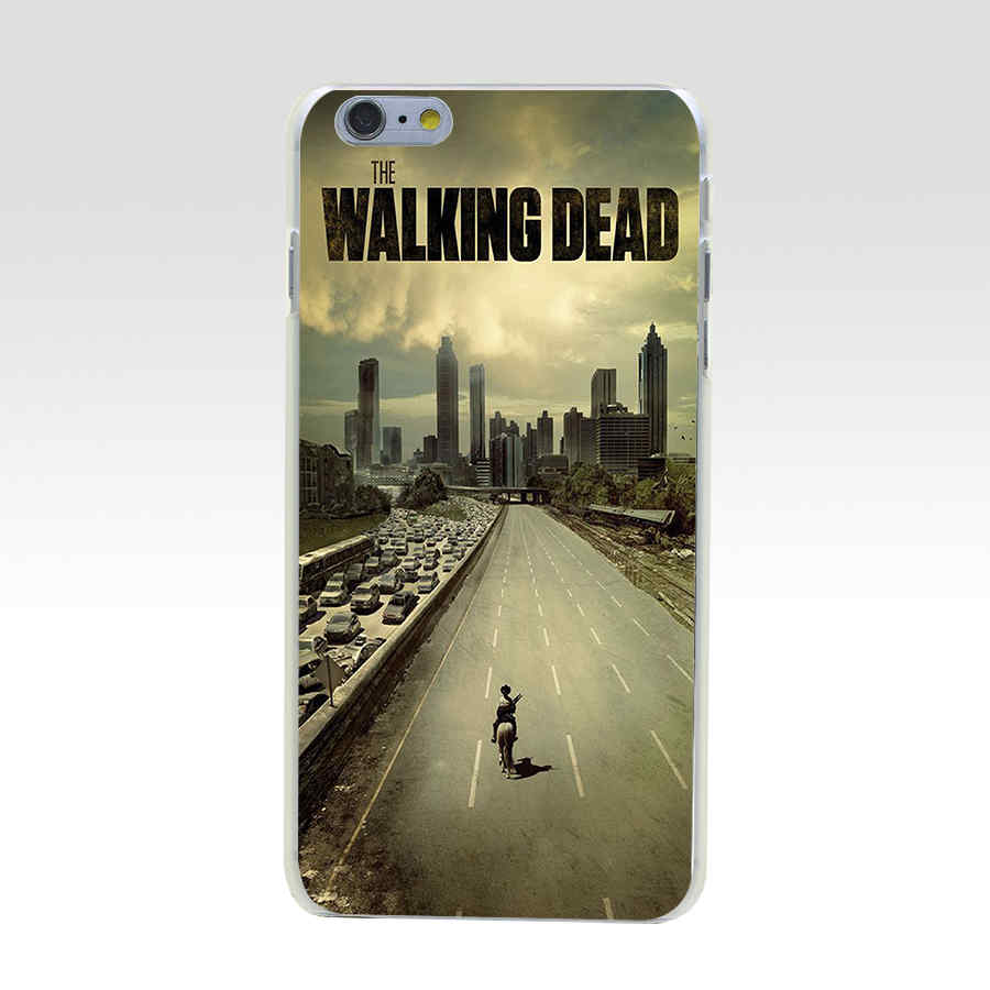 walking dead iphone tok